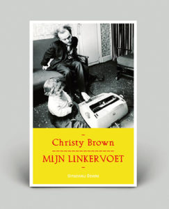 Christy Brown – Mijn linkervoet